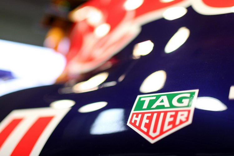 TAG Heuer and Red Bull Racing Formula One Team Extend Engine Naming Partnership For Two More Seasons.