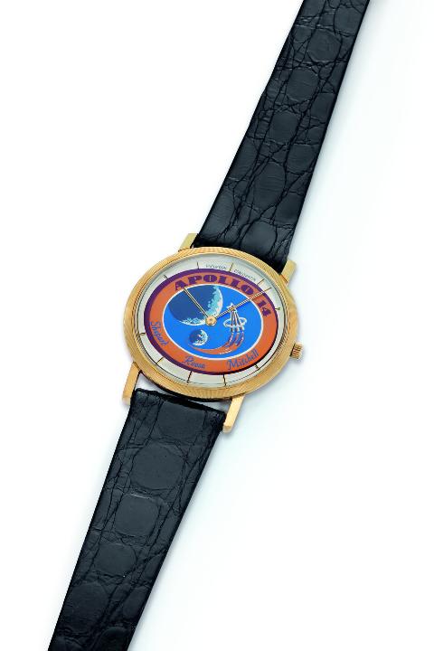 Vacheron Constantin Apollo 14