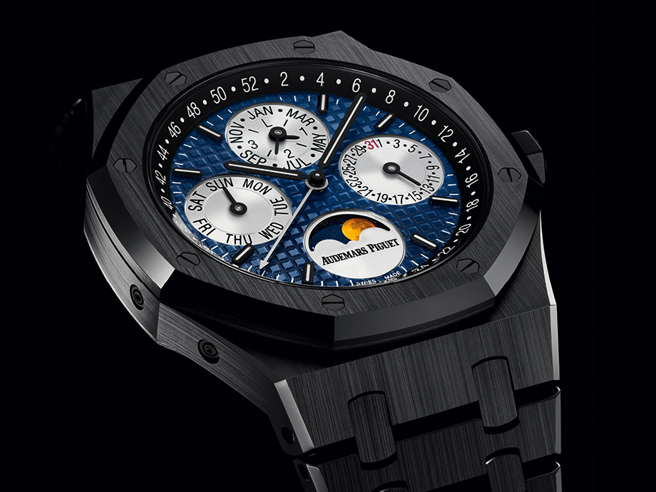AP - ONLY WATCH