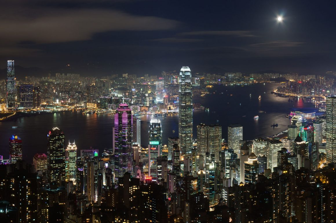 Hong_Kong_Night_view