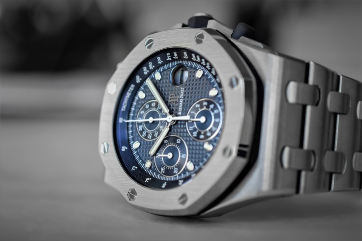 audemra piguet beast re edition