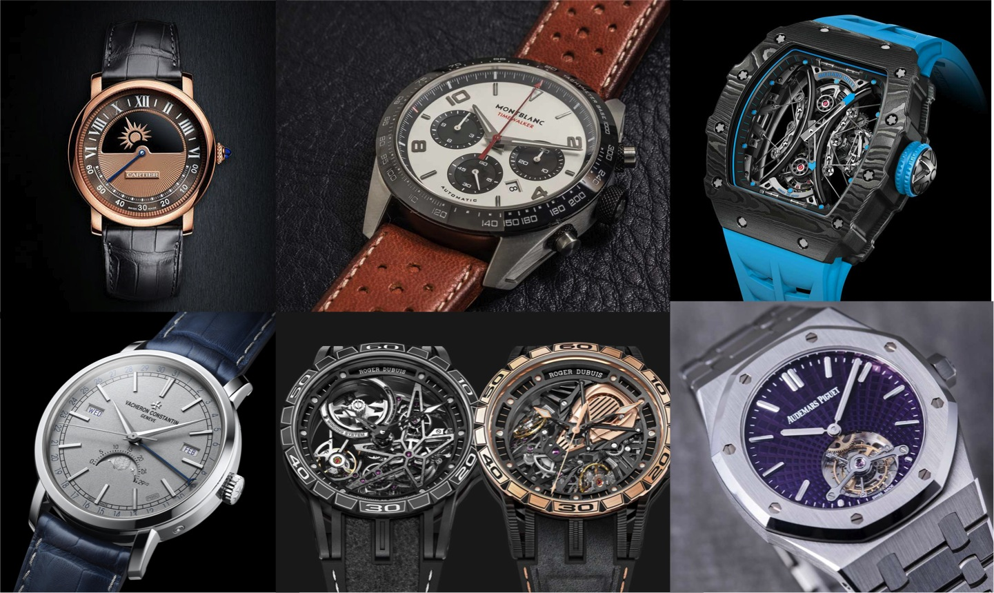 watches of sihh 2018